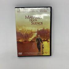 Mas Alla de los Suenos (What Dreams May Come) Region 4 Dvd