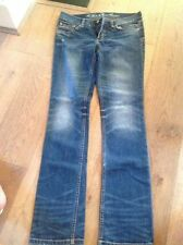 Ultra Low Rise Plus Size L32 Jeans for Women