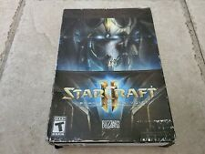 STARCRAFT 2 II LEGACY OF THE VOID (PC Windows/Mac Complete