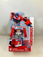 "Transformers Optimus Prime 4"" Action Figure"