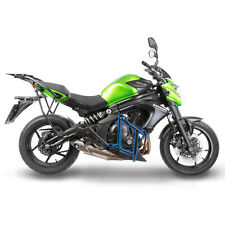 Kawasaki ER6-N '12- Engine Guard R-Gaza Crash Bars Protecciones De Motor