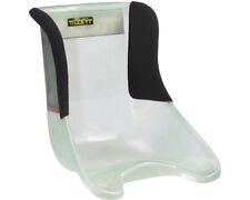 Tillett Seat T10 Standard Black 1/4 Cover MS UK KART STORE