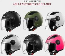 Open Face Scooter LS2 Brand Motorcycle Helmets