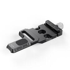 SmallRig Arca Standard Quick Release Plate Clamp for Zhiyun Crane M2 Gimbal