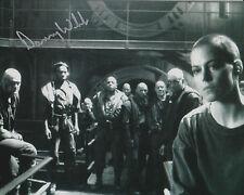 Danny Webb ALIEN Original Film Signed 10X8 photo autograph COA