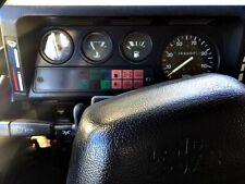 COLOR Complete Driver Side LED Bulb Upgrade KIT-Land Rover NAS Defender 90/110
