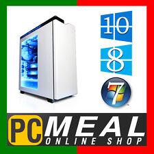 AMD Six 6-Core FX 6300 4.1G Max 1TB 8GB GTX1050Ti 4GB Gaming Computer Desktop PC