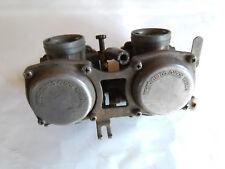 Mikuni Double Carburateur moto carburateur carburetor APRILIA DUCATI avec on. Starter