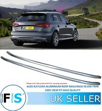 A3 Sportback Roof Rails Products For Sale Ebay