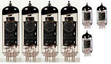 New MULLARD  Russian tube set for VOX AC30 -CC30 12AX7 & EL84 reissue valves