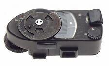 LEICA Black meter MR used good working order fits M4 M6 rangefinder film camera