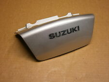 Verkleidung hinten mitte oben silber Suzuki AN 400 Burgman WVBW (1506308)