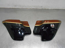 #7416 - 2008 08 Harley Tour CVO Ultra Classic  Side Covers