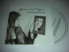 Jessica Lee Morgan - Sorry Not Sorry - 2 Track