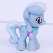 New Loose Hasbro My Little Pony Friendship is Magic Silver Spoon 3x4cm