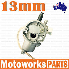 13mm Carburetor Carby 49cc 2 stroke engine ATV QUAD Pocket Dirt Bike Gokart 2