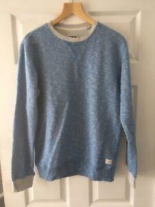 Edwin National Sweatshirt Blue S