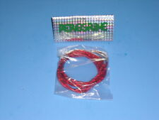 BMX Old School Peregrine CosmicBicycle Brake Cable. NOS. RED