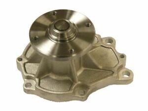 Water Pump For 70-84 Nissan 240Z 280Z 260Z 280ZX 810 Maxima 2.4L 6 Cyl MW98R6