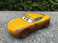 Disney Pixar Cars 3 Cruz Ramirez as Frances Beltline 1:43 Metal Car New Loose