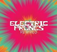 The Electric Prunes - Rewired [New CD]