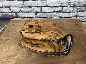 "Easton EX1302 Competitor Series Left-Handed Baseball Glove Mitt 13"""