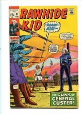 RAWHIDE KID #91 HI GRADE SUSPENSEFUL COVER GEM