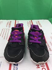 Nike Air Huarache Baby Toddlers Boy Girl 704952 001 Size US 7C