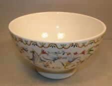 NEW Coffee Bowl , Toscana Pattern GIEN