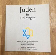 Juden in Hechingen ; Casimir Bumiller