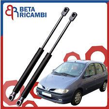 Molle a Gas Portellone Pistoncini Cofano Posteriore Renault Megane Scenic I