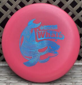 New Unthrown Red Innova KC Pro Whale Golf Disc 175g Rancho