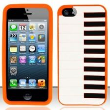 Cover e custodie arancione per iPhone 5