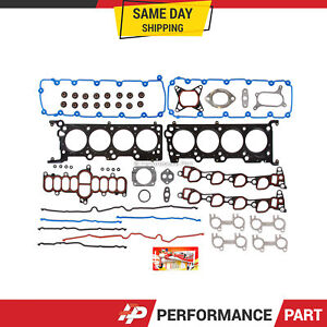 Head Gasket Set for 96-98 Ford Mustang Crown Victoria Mercury Grand Marquis 4.6