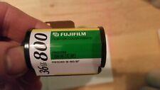 Fujifilm Fujicolor Press 800 Speed 36 Exposure 35mm Film - 4 rolls