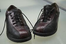 FINN Comfort Damen Schuhe Schnürschuhe mit Einlagen Gr.4 / 37 Lack Leder TOP #17