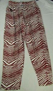 Arizona Cardinals NFL Zubaz Men's Comfy Pants