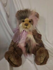 Charlie Bears Marisa US Stockist