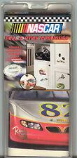 Nascar Peel & Stick Appliques, Decals, Motor Sports, Anyone, General