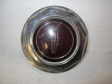 LINCOLN ORIGINAL EQUIPMENT SPOKE WHEEL WIRE WHEEL CENTER CAP