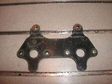 Suzuki TC125,enduro,vintage,gauge bracket,speedo mount