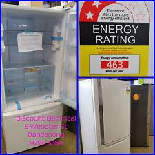 Panasonic NR-BY552XSAU 554L White Bottom Mount Refrigerator OPEN 7 DAYS
