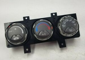 Temperature Control Honda Element Climate Heat AC 2003 2004 2005 2006 07 08 5494