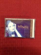 Kelly Willis:  What I Deserve (Cassette, 1999, Rykodisc USA) NEW