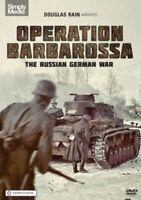 Nuovo Operation Barbarossa - The Russo Tedesco Guerra DVD