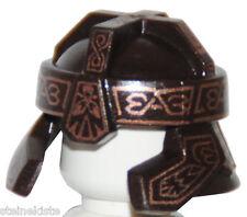 LEGO® Herr der Ringe Helm Mütze Zubehör für Figur 11800 helmet hat harlekin NEU