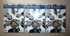 DR.HOUSE Medical Division # Stagione Uno 6 DVD # Universal