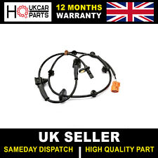 ABS SPEED SENSOR FITS HONDA JAZZ 1.2 1.4 Front Right