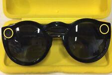 Snap Inc. Smart Glasses - Black