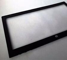 Genuine HP EliteBook 8470p LCD Screen Trim Bezel with Camera Dummy - 686012-001